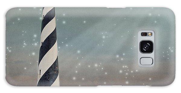 Hatteras Light Galaxy Case