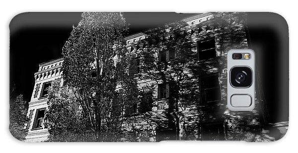 Haunted Hotel Galaxy Case