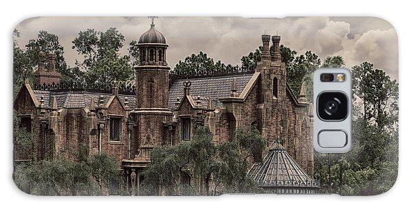 Haunted Mansion Galaxy Case