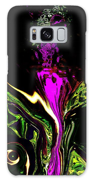 Haute Couture Galaxy Case