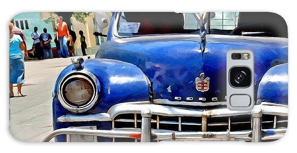 Havana - 1949 Dodge - Caribbean Serie Galaxy Case