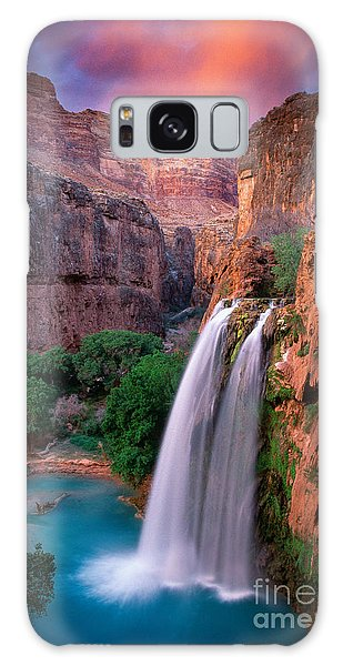 Havasu Falls Galaxy Case