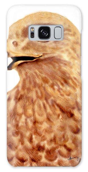 Hawk Galaxy Case