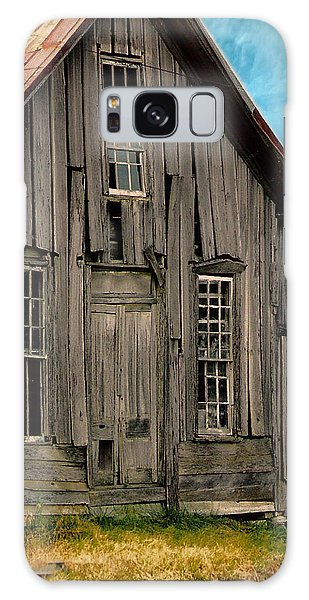 Shack Of Elora Tn  Galaxy Case