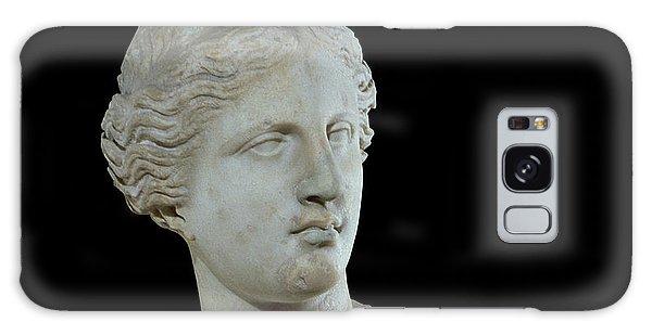 Venus Galaxy Case - Head Of The Venus De Milo by Greek School