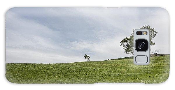 Countryside Galaxy Case - Heavenly Days by Evelina Kremsdorf