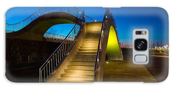 Outdoor Galaxy Case - Heavenly Stairs by Chad Dutson