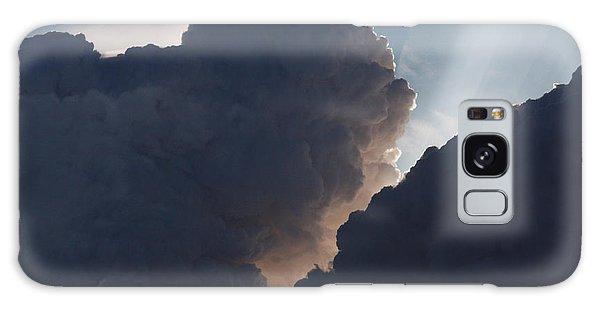 Heaven's Door Galaxy Case