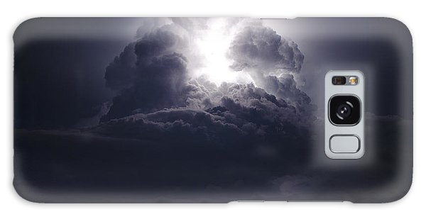 Heaven's Doorstep Galaxy Case
