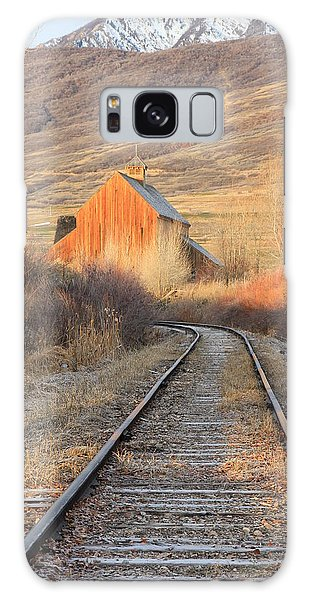 Heber Valley Railroad Galaxy Case