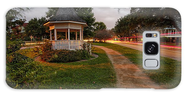 Heights Boulevard Gazebo Galaxy Case