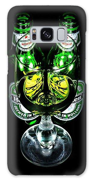 Heineken Galaxy Case