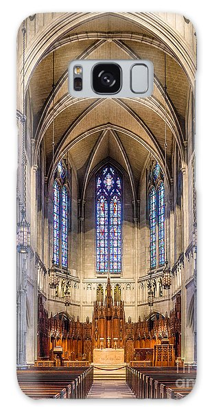 Heinz Chapel - Pittsburgh Pennsylvania Galaxy Case