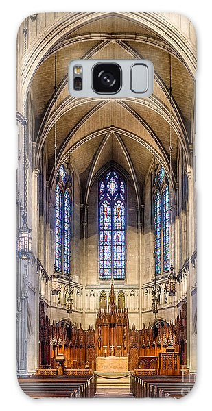 Heinz Chapel - Pittsburgh Pennsylvania Galaxy Case