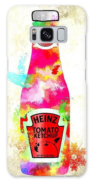 Heinz Galaxy Case