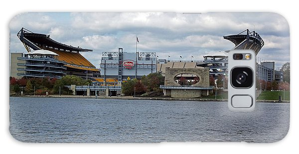 Heinz Field  Galaxy Case