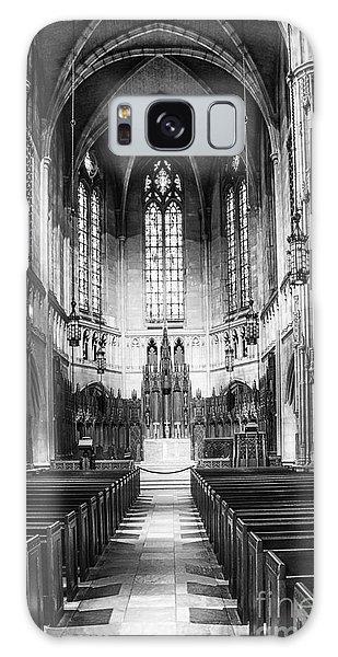 Heinz Memorial Chapel Interior Galaxy Case