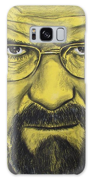 Heisenberg - Breaking Bad Galaxy Case