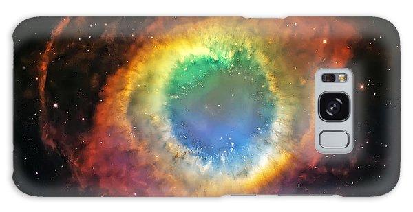 Helix Nebula 2 Galaxy Case