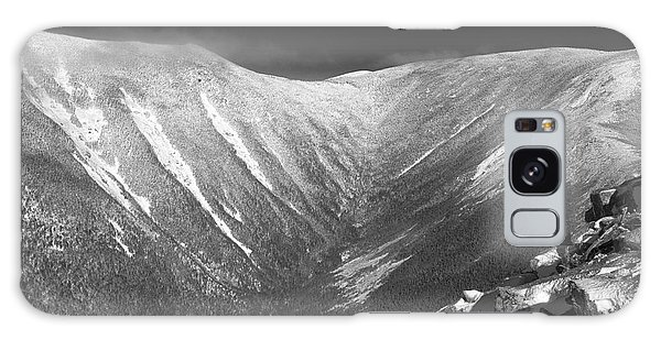 Hellgate Ravine - White Mountains New Hampshire Galaxy Case