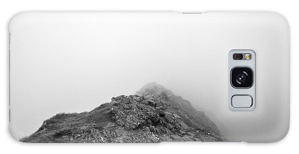 Helvellyn Galaxy Case by Mike Taylor