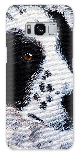 Herding Dog Galaxy Case