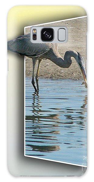 Heron And Sea-horse Galaxy Case