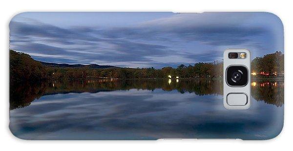 Hessian Lake Galaxy Case by Mark Garbowski