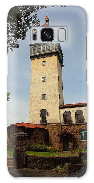 Heublein Tower Galaxy Case