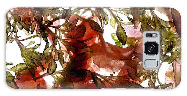 Hibiscus Galaxy Case - Hibiscus Coleus Array by Julia McLemore