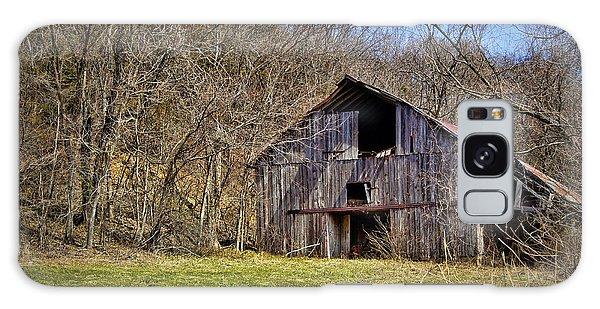 Hidden Barn Galaxy Case