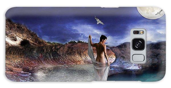 Hidden River Galaxy Case by Liane Wright