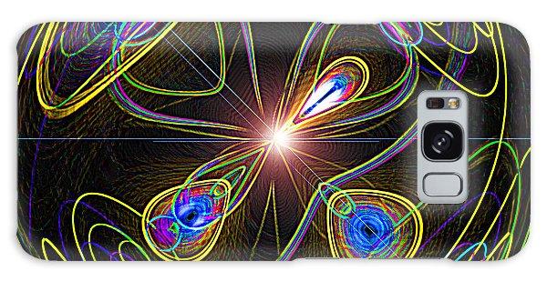 Higgs Boson Galaxy Case