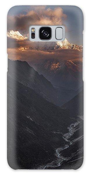 High Above Galaxy S8 Case