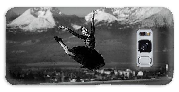 Jump Galaxy Case - High Above The Sky by Martin Krystynek Qep