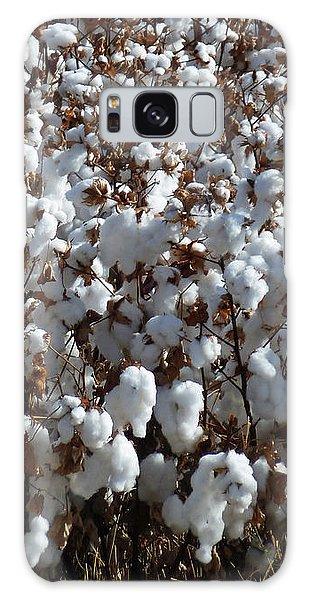 High Cotton Galaxy Case