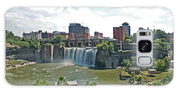 High Falls Galaxy Case by Aimee L Maher Photography and Art Visit ALMGallerydotcom