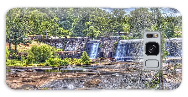 High Falls Dam Galaxy Case