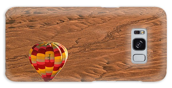 Celebration Galaxy Case - High Road by Keith Berr