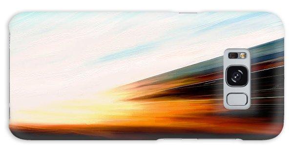 High Speed 6 Galaxy Case