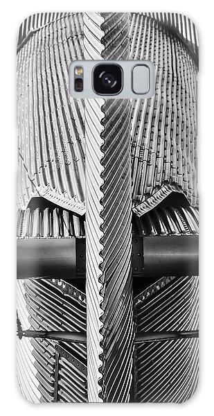 High-tech Circa 1929 Galaxy Case