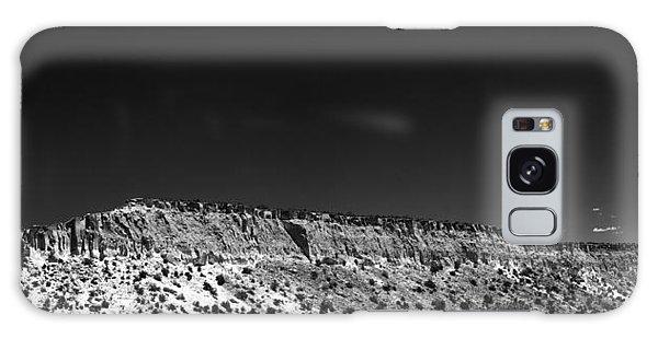Highway 502 To Los Alamos Nm Galaxy Case