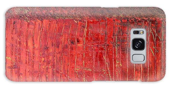 Highway Series - Cranberry Bog Galaxy Case