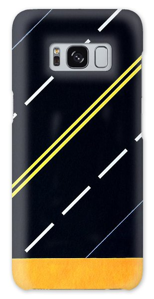 Highway Galaxy Case