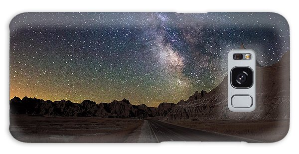 Highway To Galaxy Case
