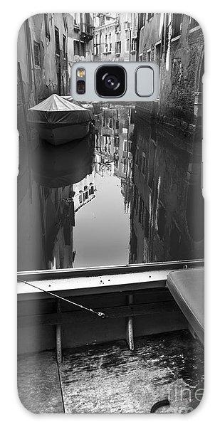 Hidden Corners Of Venice Galaxy Case by Yuri Santin
