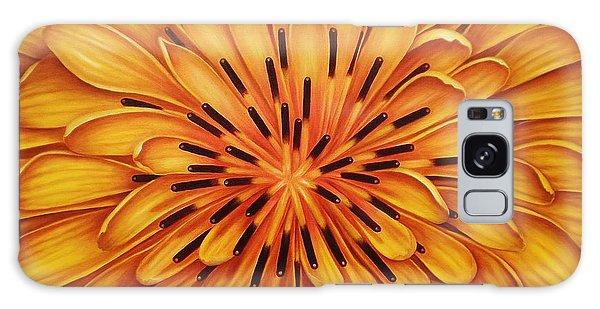 Hipnose Galaxy Case by Paula Ludovino