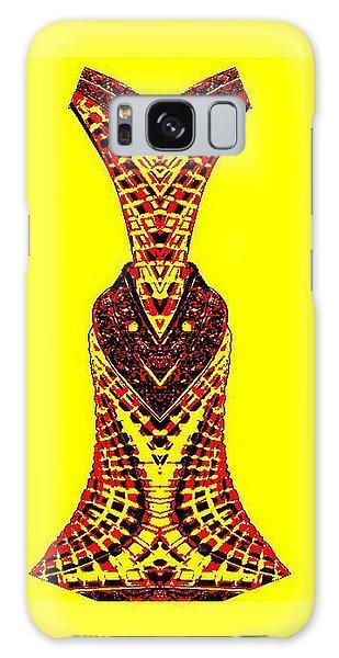 Hippy Dress Galaxy Case