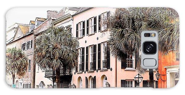 Historic Charleston Galaxy Case