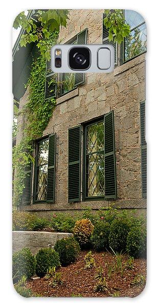 Historic Concord Home Galaxy Case